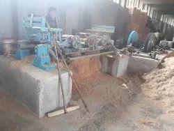 35KWA Wood Wool Machines, Machine Capacity: 2500kg, Automation Grade: Semi-automatic