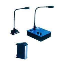 Black BIM-10 Speaker Microphone