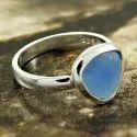 Secret Design Turquoise 925 Sterling Silver Ring