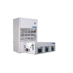Blue Star 11.0 Ton Package Air Conditioner Twin Circuit