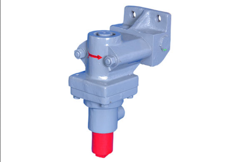 AR Feed Valve | Locomatics | Manufacturer in Sidco Industrial Estate