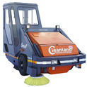 Hydraulic Road Sweepers