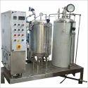 Carbonator Beverage Mixer