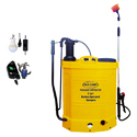 Battery Sprayers- Angle 2 In 1