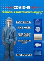 COVID-19 PROTECTION KIT