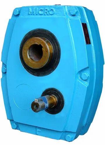 Fenner Type SMSR Gearbox | Micro Precision Works | Manufacturer in