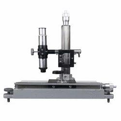 Travelling  Vernier Microscope