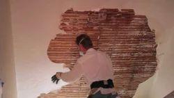 Interior Wall Repairing
