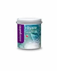 Royale Lustre Paint