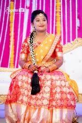 Saree Ceremony Photography Services