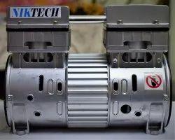 Niktech Air Compressor Head/1.06HP
