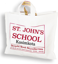 St Johns School 10th Class State Book