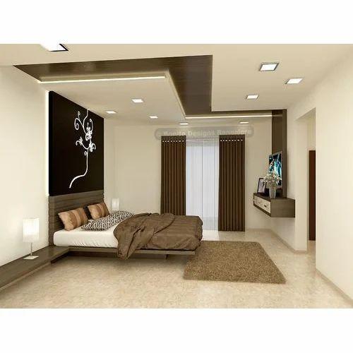 Magnificent Bedroom Pop False Ceiling Interior Design Ideas Gresisoteloinfo