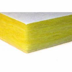 Fiberglass Acoustic Ceiling Tiles