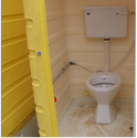 Toilet Cabins
