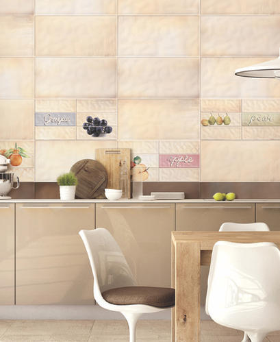 Kitchen Tiles Digital Kitchen Tiles Manufacturer From Morbi