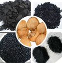 Granular Activated Carbon Coconut Shell Based