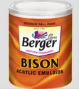 Berger Bison Acrylic Emulsion Paint