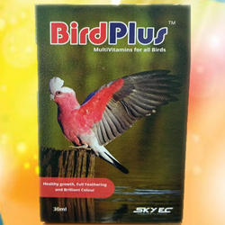 Bird Mediscan Food