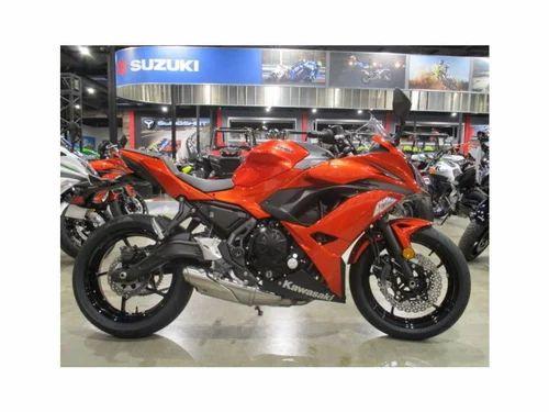 Kawasaki Ninja Zx 10r At Rs 326950 Pack Oklahoma Delhi Id