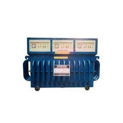 Three Phase Consul Industrial Stabilizer, Power: 1 Kva to 500 Kva, Warranty: 1 Year