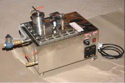 Automatic Steam generator
