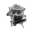 Three Point Suspension GMP Model Centrifuge