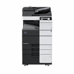 Konica Minolta Bizhub 558e Multifunctional Office Printer