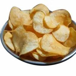 PSF Spicy Potato Wafers, Packet, Packaging Size: Available In 500 G, 1 Kg