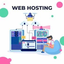 Dynamic Web Hosting Service, in Pan India, Installation Provided: Free