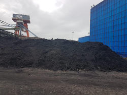 Indonesia Import Mix Coal 0 to 80 mm