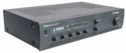 BOSCH PLE-1ME240-3IN 240W Plena Mixing Amplifier with USB, BT, Aux