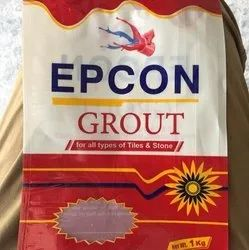 Cement Grout & Grouting Compound