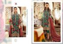 Gorgeous Designer Pakistani Suit