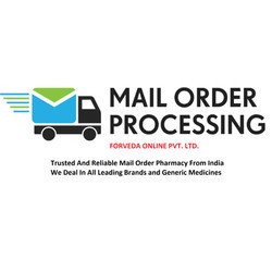 Mail Order Pharmacy Dropshipper Service