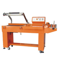 L-Sealer / Shrink wrapping machine
