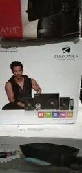 Zebronics Multimedia Speaker
