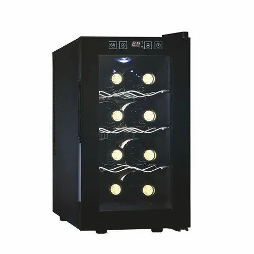 KAFF KWC TH-8 Wine Cooler
