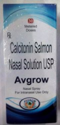 Avgrow Nasal Spray