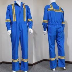 Cotton Coverall Workwear