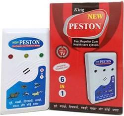 6 in 1 Peston Pest Repeller