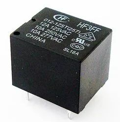 Power Relays - PCB Mount
