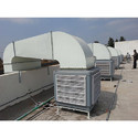 Residential Air Cooling Duct System