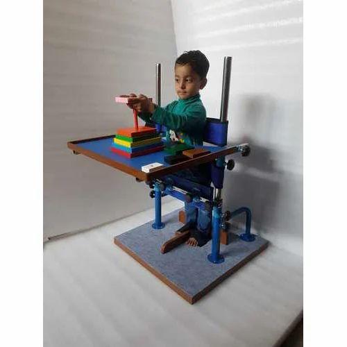 Metal Standing Frame for Children