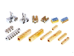 Electrical Fuse Components