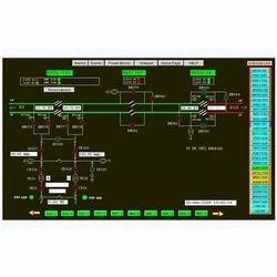 SCADA Railway Application