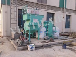 Car Washing Effluent Treatment Plants