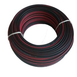 Voltage: 1600v Dc Polycab Solar Cable, Packaging Type: Bundle, Size: 1c X 4 Sq.mm