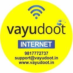 Internet Broadband Connection Service For School