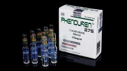 Thaiger Pharma Steroids